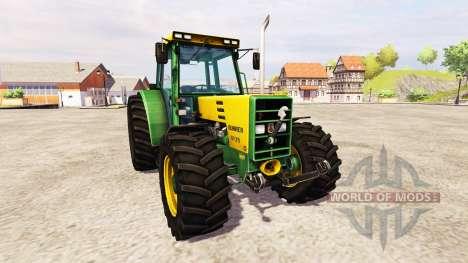 Buhrer 6135A [PlougSpec] für Farming Simulator 2013