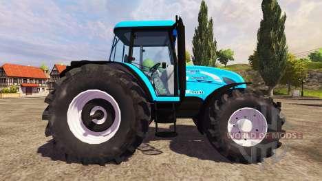 Landini Legend 165 TDI pour Farming Simulator 2013