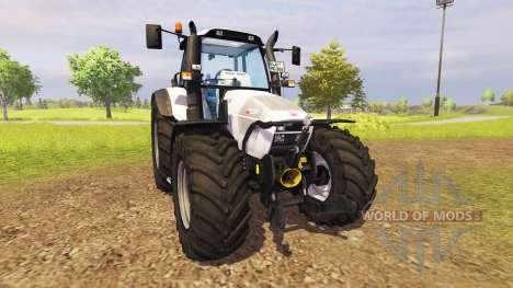 Hurlimann XL 130 für Farming Simulator 2013