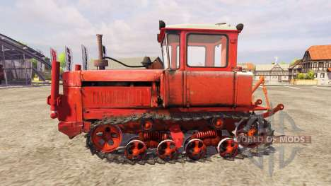 DT-75M [pack] für Farming Simulator 2013