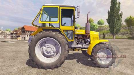 MTZ-820.2 Biélorusse v2.0 pour Farming Simulator 2013