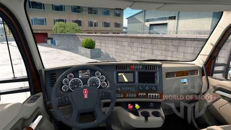 International LoneStar für American Truck Simulator