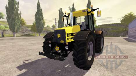 JCB Fastrac 2150 v1.1 pour Farming Simulator 2013
