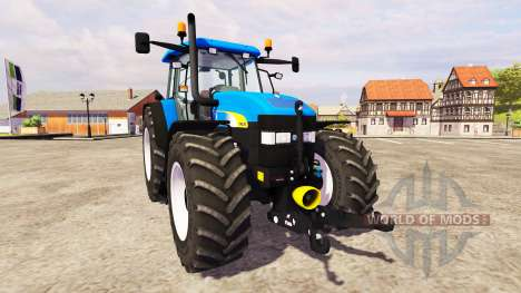 New Holland TM 175 v2.0 für Farming Simulator 2013