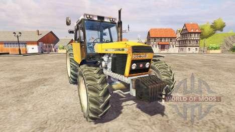 URSUS 1614 pour Farming Simulator 2013