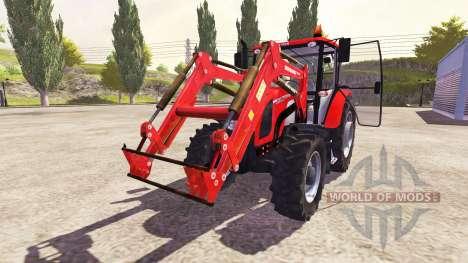 Zetor Proxima 100 v2.0 für Farming Simulator 2013