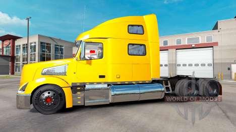Volvo VT880 für American Truck Simulator
