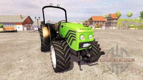 Deutz-Fahr Agroplus 77 für Farming Simulator 2013