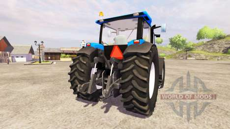 New Holland T6030 pour Farming Simulator 2013