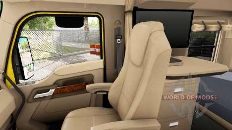 Kenworth T800 Colombia für American Truck Simulator