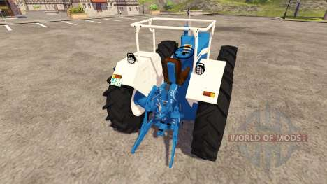 Ford County 1124 Super Six v2.6 für Farming Simulator 2013