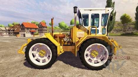 RABA 180.0 v3.0 für Farming Simulator 2013