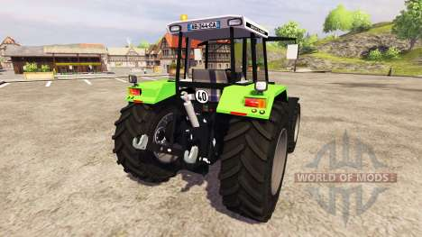 Deutz-Fahr DX6.06 pour Farming Simulator 2013