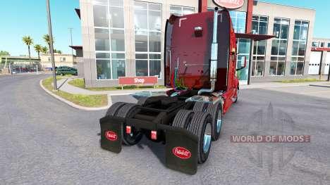 Peterbilt 387 [update] für American Truck Simulator