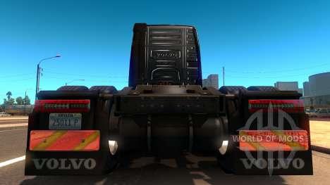 Volvo FH 2013 für American Truck Simulator