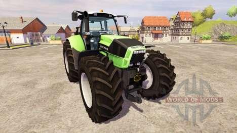 Deutz-Fahr Agrotron X 720 pour Farming Simulator 2013