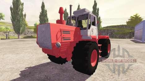 T-150 K [rouge] pour Farming Simulator 2013