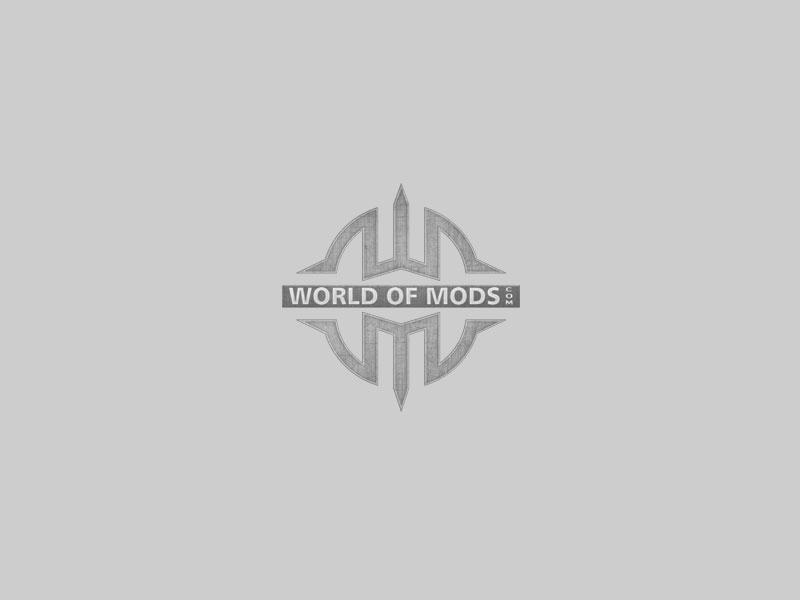 PONSSE Scorpion King [revised] pour Farming Simulator 2015