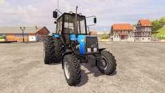 MTZ-Biélorussie 1025 v1.1