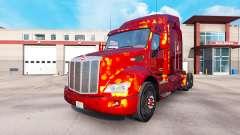Skins pour Peterbilt et Kenworth camions v0.0.1