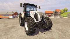 CLAAS Axion 820 v0.9