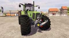 Fendt Favorit 824 Turbo v1.0