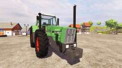 Fendt Favorit 626 v2.0