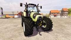 Hurlimann XL 165