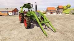 Fendt Favorit 4S FL v2.1