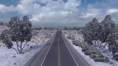 L'hiver mod (Glacial de l'Hiver Mod v1.0)