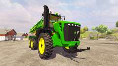 John Deere 9530 [sprayer]
