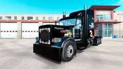 Haut Goodwrench Service auf dem truck-Peterbilt