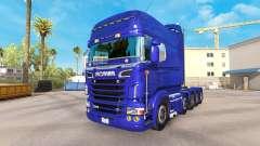 Scania R730 [long] für American Truck Simulator