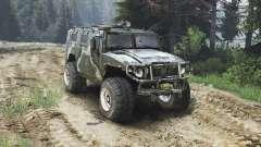 GAZ-2975 Tigre [diesel][25.12.15]