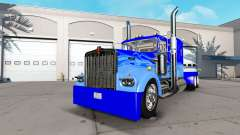 Kenworth W900A [custom]