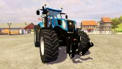 New Holland T8.390 v2.0