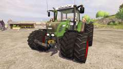 Fendt 312 Vario TMS v2.0 [red]