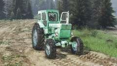 T-40-Traktoren [grün][03.03.16]