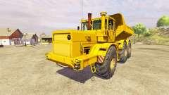 K-701 kirovec [dump truck]