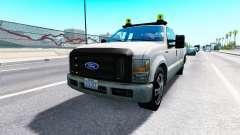 Ford F-250 Service [traffic]