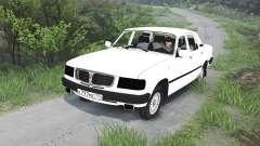 GAZ-3110 Wolga [25.12.15]