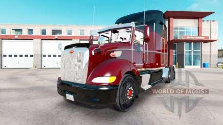 Peterbilt 386 für American Truck Simulator