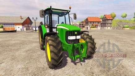 John Deere 5100R für Farming Simulator 2013