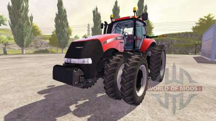 Case IH Magnum CVX 340 pour Farming Simulator 2013