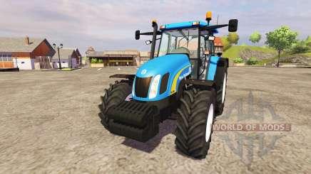 New Holland TL 100A für Farming Simulator 2013