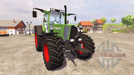 Fendt Favorit 818 Turbomatic v1.0 pour Farming Simulator 2013