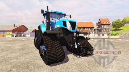 New Holland T7030 TT pour Farming Simulator 2013