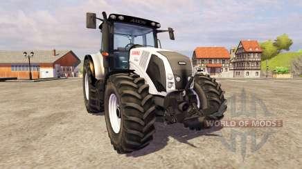 CLAAS Axion 820 v0.9 für Farming Simulator 2013