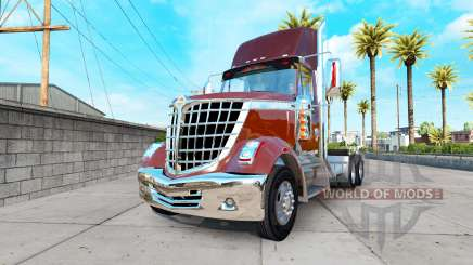 International LoneStar pour American Truck Simulator