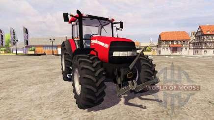 Case IH Maxxum 140 v2.0 pour Farming Simulator 2013